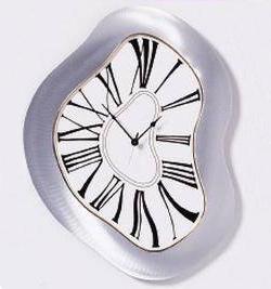 melting clocks related keywords - photo #44